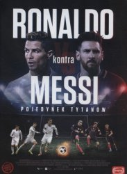 Ronaldo kontra Messi