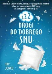 222 drogi do dobrego snu