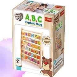 ABC Czytać chcę