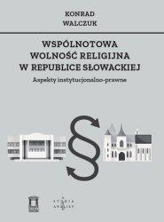 Wspólnotowa wolność religijna w Republice Słowackiej