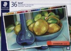 Suche pastele KARAT 36 kolorów