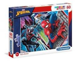 Puzzle Supercolor Spider-Man 60