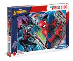 Puzzle Supercolor Spider-Man 180