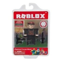 ROBLOX Figurka Phantom Forces: Ghost