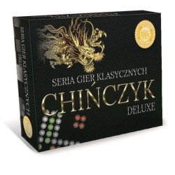 Chińczyk Deluxe