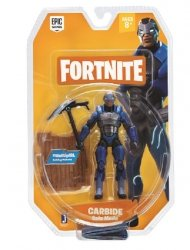Fortnite Figurka 1 Pak - Carbide