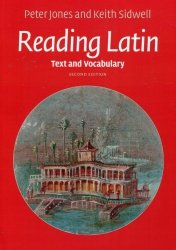 Reading Latin Text and Vocabulary