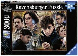 Puzzle Harry Potter Voldemort 1000