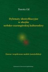 Dylematy identyfikacyjne w obrębie serbsko-czarnogórskiej kulturosfery