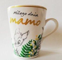 Kubek ceramiczny z dedykacją Miłego Dnia Mamo