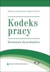 Kodeks pracy Komentarz dla praktyków/PPK1315