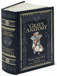 Gray's Anatomy: Barnes & Noble Collectible Editions
