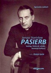 Janusz Stanisław Pasierb teolog historyk sztuki teoretyk kultury