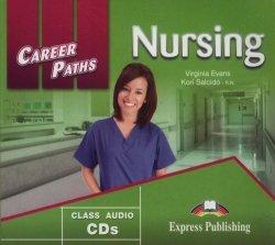 Career Paths Nursing CD