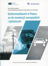 Elektromobilność w Polsce na tle tendencji europejskich i globalnych