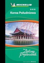 Korea Południowa Zielony Przewodnik