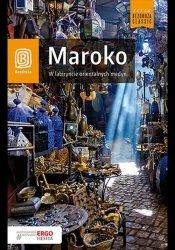 Maroko W labiryncie orientalnych medyn