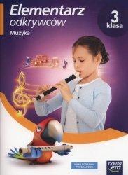Elementarz odkrywców 3 Muzyka
