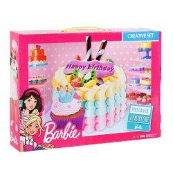 Masa plastyczna Tort urodzinowy