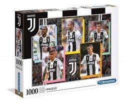 Puzzle Juventus 1000