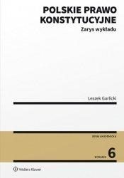 Polskie prawo konstytucyjne Zarys wykładu w.6/19