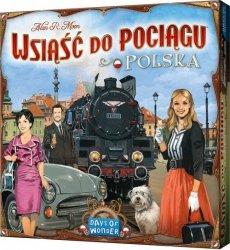 Wsiąść do Pociągu Kolekcja Map 6.5 - Polska