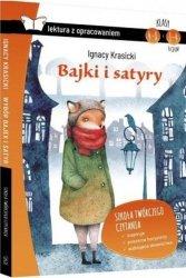 Bajki i satyry Krasicki z opracowaniem