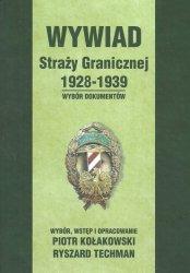 Wywiad Straży Granicznej 1928-1939