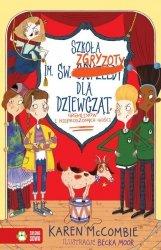 Szkoła im. św. Zgryzoty dla dziewcząt Gremlinów i nieproszonych gości