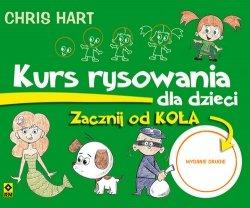 Kurs rysowania dla dzieci Zacznij od koła