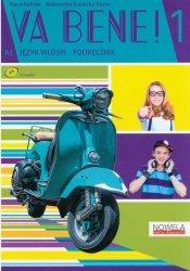 Va Bene! 1 Podręcznik + zawartość online