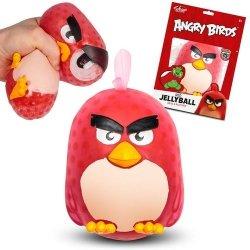 Angr Birds JELLYBALL - RED