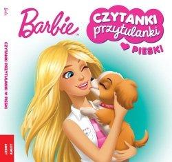 Barbie Czytanki przytulanki Pieski