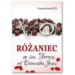Różaniec ze św. Teresą od Dzieciątka Jezus