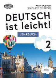 Deutsch ist leicht 2 Lehrbuch