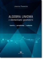 Algebra liniowa z elementami geometrii
