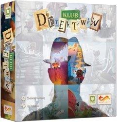 Klub Detektywów