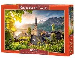 Puzzle Postcard from Hallstatt 1000
