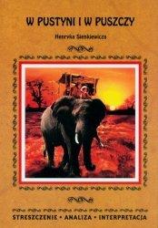 W pustyni i w puszczy Henryka Sienkiewicza