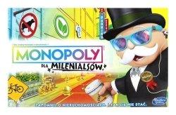 Monopoly dla millenialsów