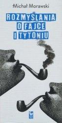 Rozmyslania o fajce i tytoniu / ISKRY