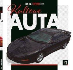 Kultowe Auta 43 Pontiac Firebird1995   /K/