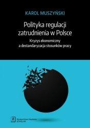Polityka regulacji zatrudnienia w Polsce