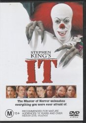 To Stephen King's IT DVD