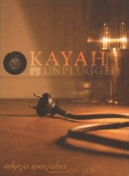 Kayah MTV Unpluggedne CD + DVD