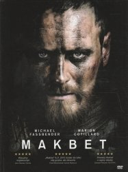 Makbet DVD (booklet)