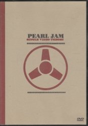 Pearl Jam Single Video Theory DVD