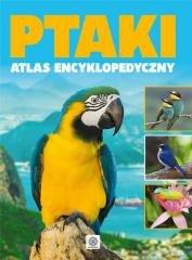 Ptaki. Atlas encyklopedyczy