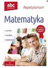 ABC Maturzysty. Matematyka ZP w.2018 ADAMANTAN