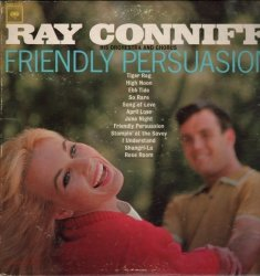 Ray Conniff - Friendly Persuasion